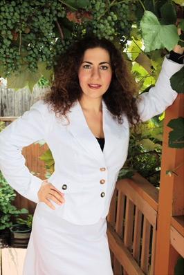 Dr. Maria Azizian