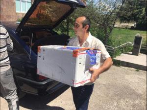 Delivering Analyzer