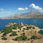 Vardenios / Lake Sevan region