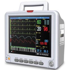 Cardiac Monitoring